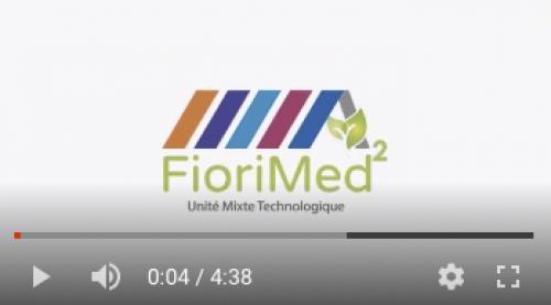 Présentation de l'UMT FioriMed 2